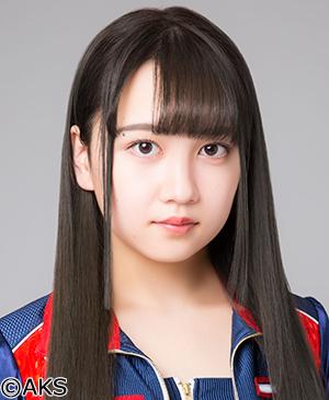 SKE48赤堀君江、17歳の誕生日! [2002年1月21日生まれ]