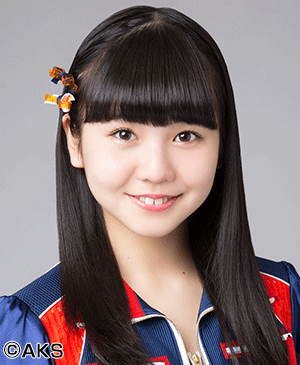 SKE48上村亜柚香、15歳の誕生日! [2004年1月27日生まれ]