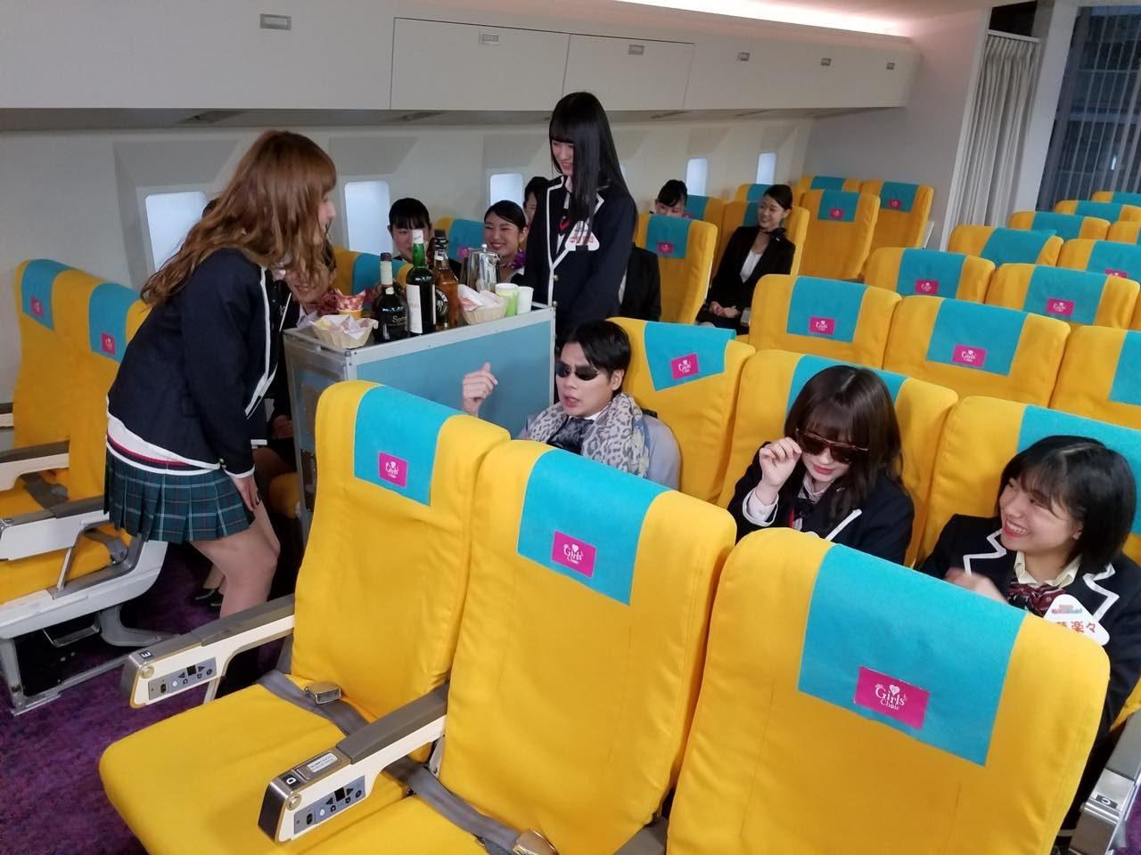 東海テレビ「SKE48 むすびのイチバン!」アイドルに磨きをかけるため一流の所作を学ぶ! [1/29 24:25~]
