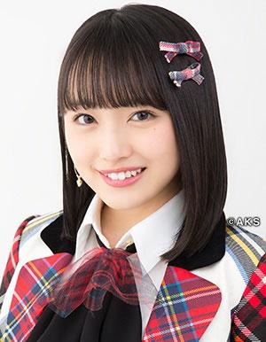 AKB48向井地美音、21歳の誕生日! [1998年1月29日生まれ]
