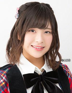 AKB48佐藤栞、21歳の誕生日! [1998年2月3日生まれ]