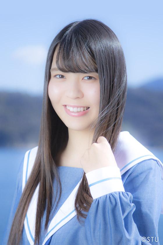 STU48谷口茉妃菜、19歳の誕生日! [2000年2月3日生まれ]