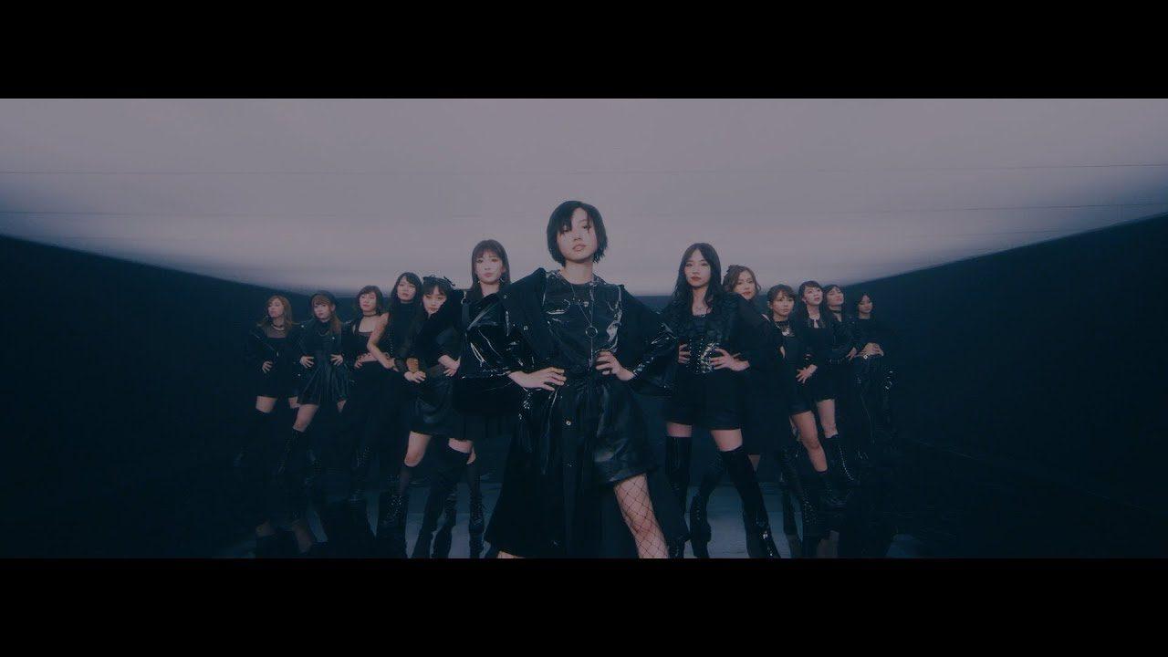 【動画】NMB48 Team N「焼け木杭」MV公開!(Short ver.) <NMB48 20thシングル「床の間正座娘」Type-A c/w曲>