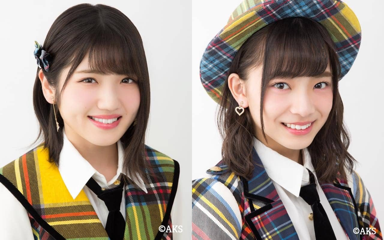 AKB48村山彩希・後藤萌咲「猫舌SHOWROOM 指カラ」 [2/8 20:00~]