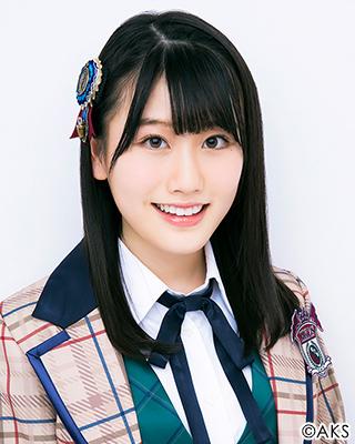 HKT48小田彩加、20歳の誕生日! [1999年2月9日生まれ]