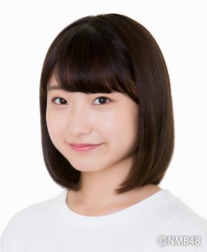 NMB48堀ノ内百香、16歳の誕生日! [2003年2月10日生まれ]