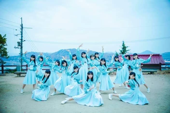 STU48 2ndシングル「風を待つ」フラゲ日!