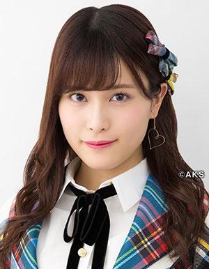 AKB48田北香世子、22歳の誕生日! [1997年2月13日生まれ]