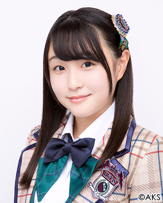 HKT48市村愛里、18歳の誕生日! [2001年2月13日生まれ]