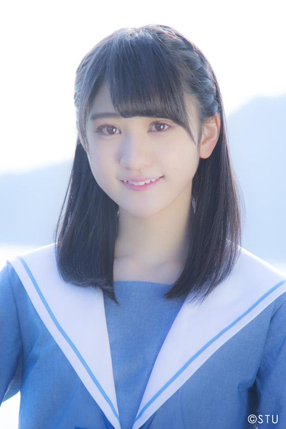 STU48大谷満理奈、15歳の誕生日! [2004年2月14日生まれ]