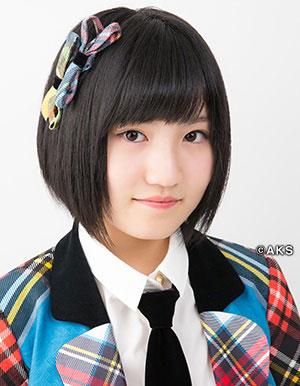 AKB48野田陽菜乃、15歳の誕生日! [2004年2月15日生まれ]