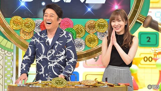 HKT48指原莉乃 * TBS「坂上&指原のつぶれない店」業務スーパーSP [2/17 19:00~]