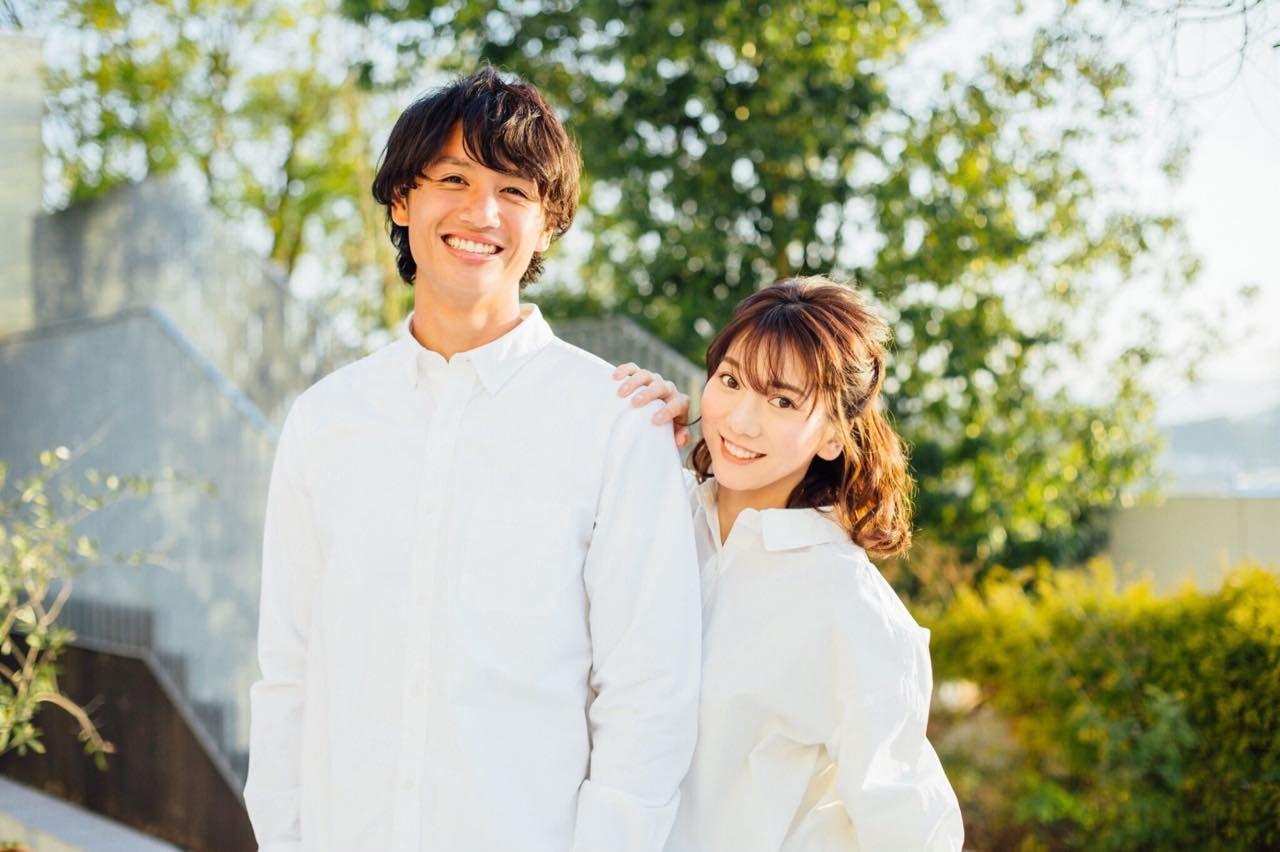 高城亜樹、Jリーガー高橋祐治選手と結婚!