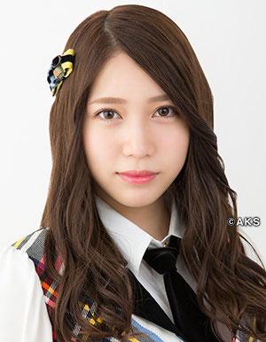 AKB48茂木忍、22歳の誕生日! [1997年2月16日生まれ]