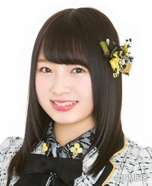 NMB48東由樹、23歳の誕生日! [1996年2月17日生まれ]