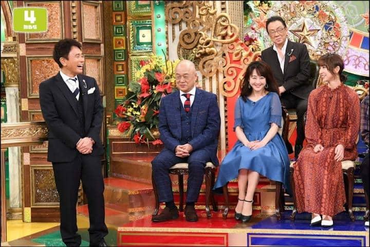 篠田麻里子 *  TBS「プレバト!!」俳句・水彩画査定 [2/21 19:00~]