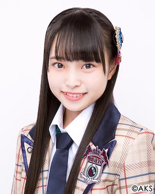 HKT48竹本くるみ、15歳の誕生日! [2004年2月22日生まれ]