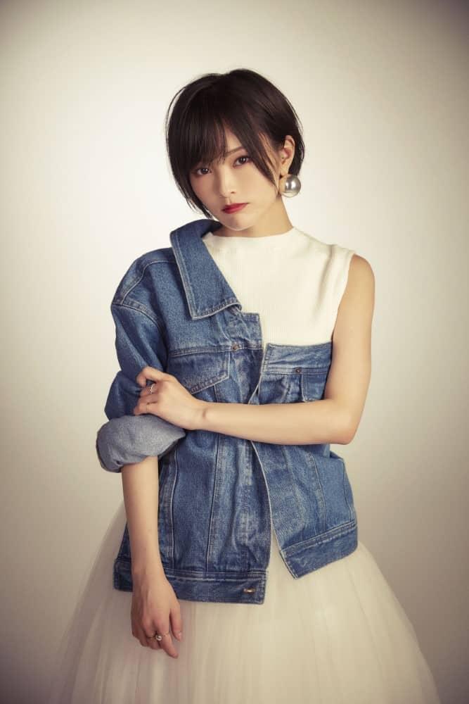 【予約開始】「山本彩 LIVE TOUR 2019 ~I'm ready~」Blu-ray&DVD、10/16発売決定!