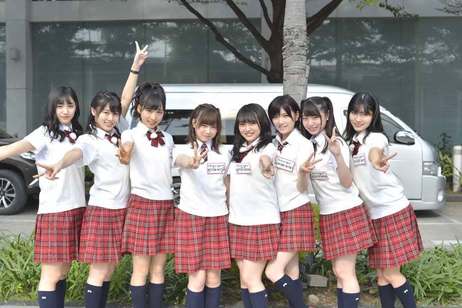 ファミリー劇場「AKB48 ネ申テレビ シーズン30」Vol.7:バンコク弾丸トラベラー 中編 [3/10 20:00~]