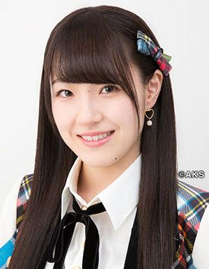 AKB48本田そら、20歳の誕生日! [1999年2月26日生まれ]