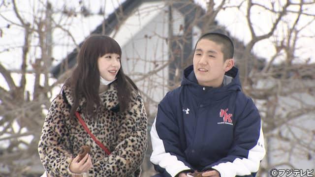 NGT48 荻野由佳 * フジテレビ「芸能人が本気で考えた!ドッキリGP」 [3/9 19:00~]