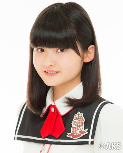 NGT48 渡邉歩咲、18歳の誕生日! [2001年3月9日生まれ]