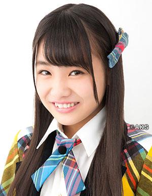 AKB48 安田叶、Twitter開始!