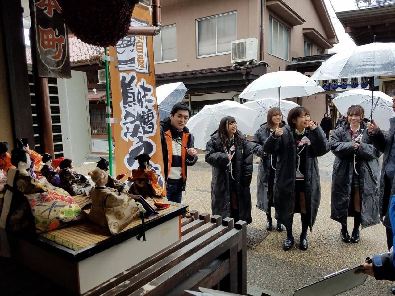 東海テレビ「SKE48 むすびのイチバン!」平成の印象的な出来事クイズ対決in岐阜! [3/12 24:25~]