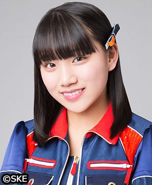 SKE48 片岡成美、16歳の誕生日! [2003年3月13日生まれ]