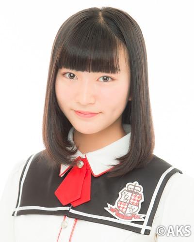 NGT48 寺田陽菜、15歳の誕生日! [2004年3月13日生まれ]