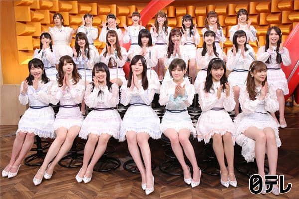 AKB48 * 日テレ「バズリズム02」指原卒業SP!日テレ11年分の秘蔵映像で懐かしメンバー続々!恋チュン・ヘビロテ [3/15 24:59~]