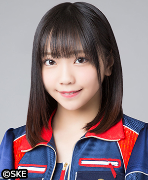 SKE48 仲村和泉、19歳の誕生日! [2000年3月15日生まれ]