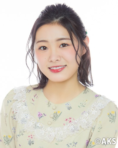NGT48 長谷川玲奈、18歳の誕生日! [2001年3月15日生まれ]