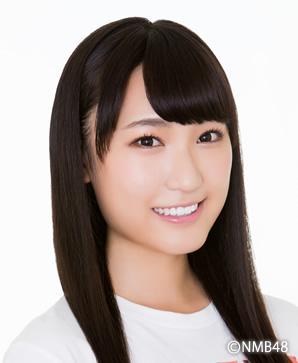 NMB48 原かれん、18歳の誕生日! [2001年3月15日生まれ]