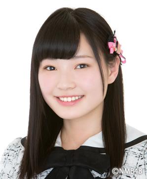 NMB48 佐藤亜海、19歳の誕生日! [2000年3月15日生まれ]