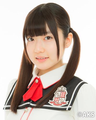 NGT48 曽我部優芽、17歳の誕生日! [2002年3月16日生まれ]