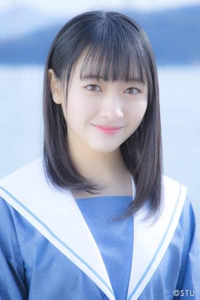 STU48 石田千穂、17歳の誕生日! [2002年3月17日生まれ]