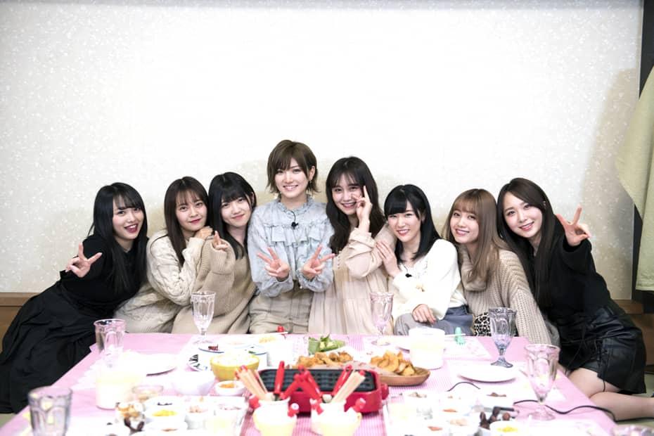 ファミリー劇場「AKB48 ネ申テレビ シーズン30」Vol.9:97年組不眠耐久レース 前編 [3/24 20:00~]