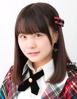 AKB48 立仙愛理、20歳の誕生日! [1999年3月18日生まれ]