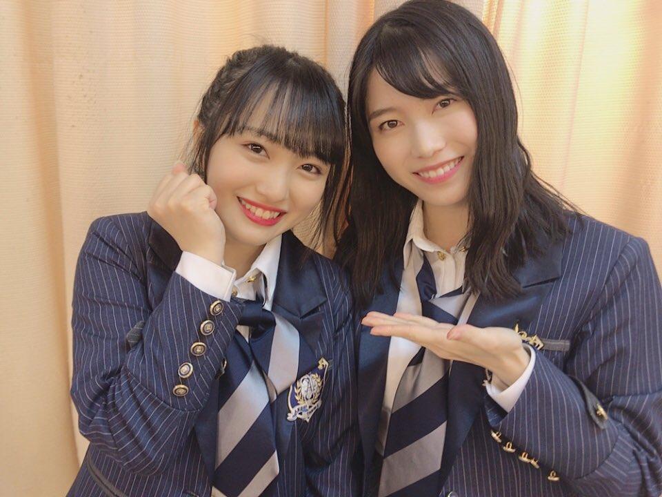 向井地美音、4月から3代目AKB48グループ総監督に!「良い方向にやっていけるように頑張りたい」