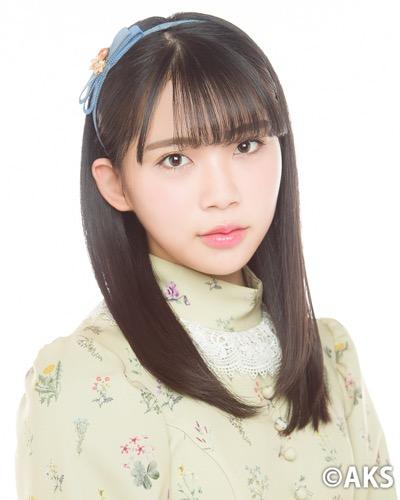NGT48 奈良未遥、21歳の誕生日! [1998年3月20日生まれ]