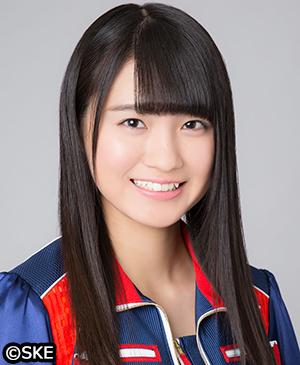 SKE48 中野愛理、18歳の誕生日! [2001年3月24日生まれ]