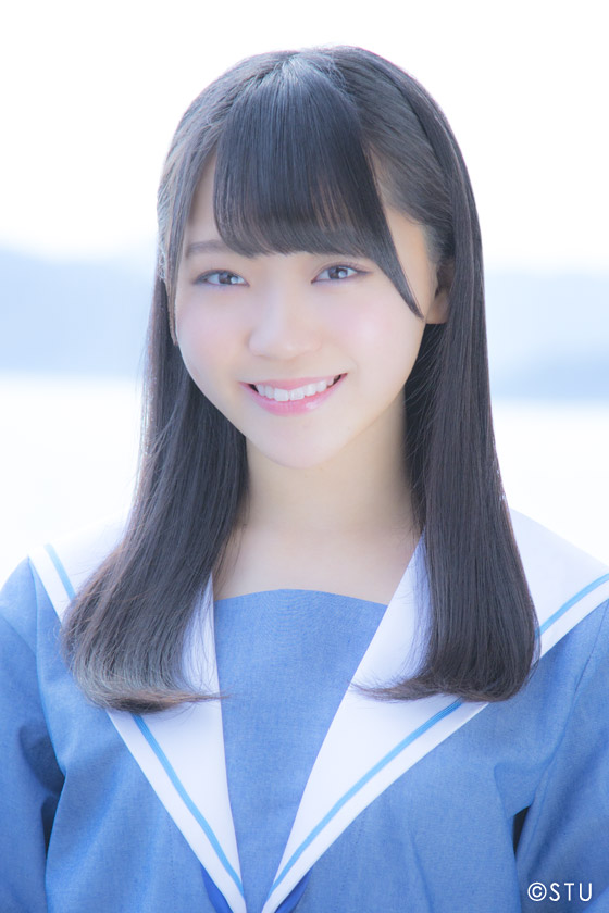 STU48 土路生優里、20歳の誕生日! [1999年3月24日生まれ]