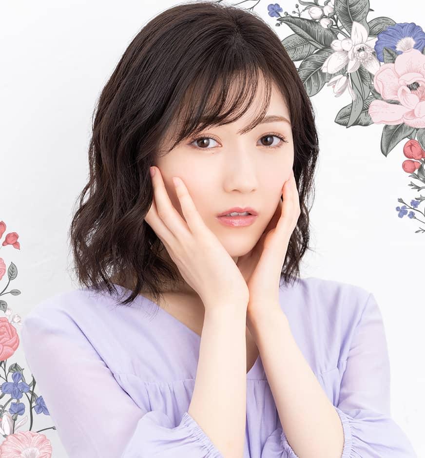 渡辺麻友、25歳の誕生日!  [1994年3月26日生まれ]