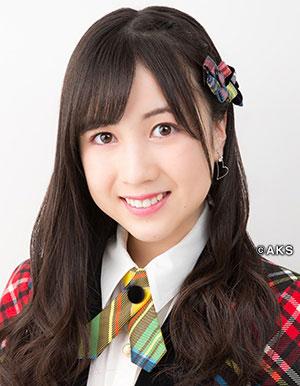AKB48 永野芹佳、18歳の誕生日!  [2001年3月27日生まれ]