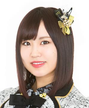 NMB48 古賀成美、21歳の誕生日! [1998年3月30日生まれ]