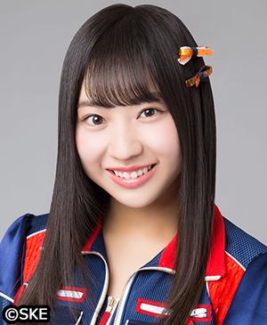 SKE48 日高優月、21歳の誕生日! [1998年4月1日生まれ]