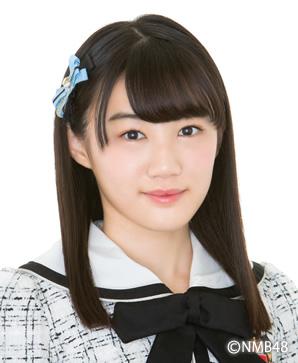 NMB48 南羽諒、18歳の誕生日! [2001年4月2日生まれ]