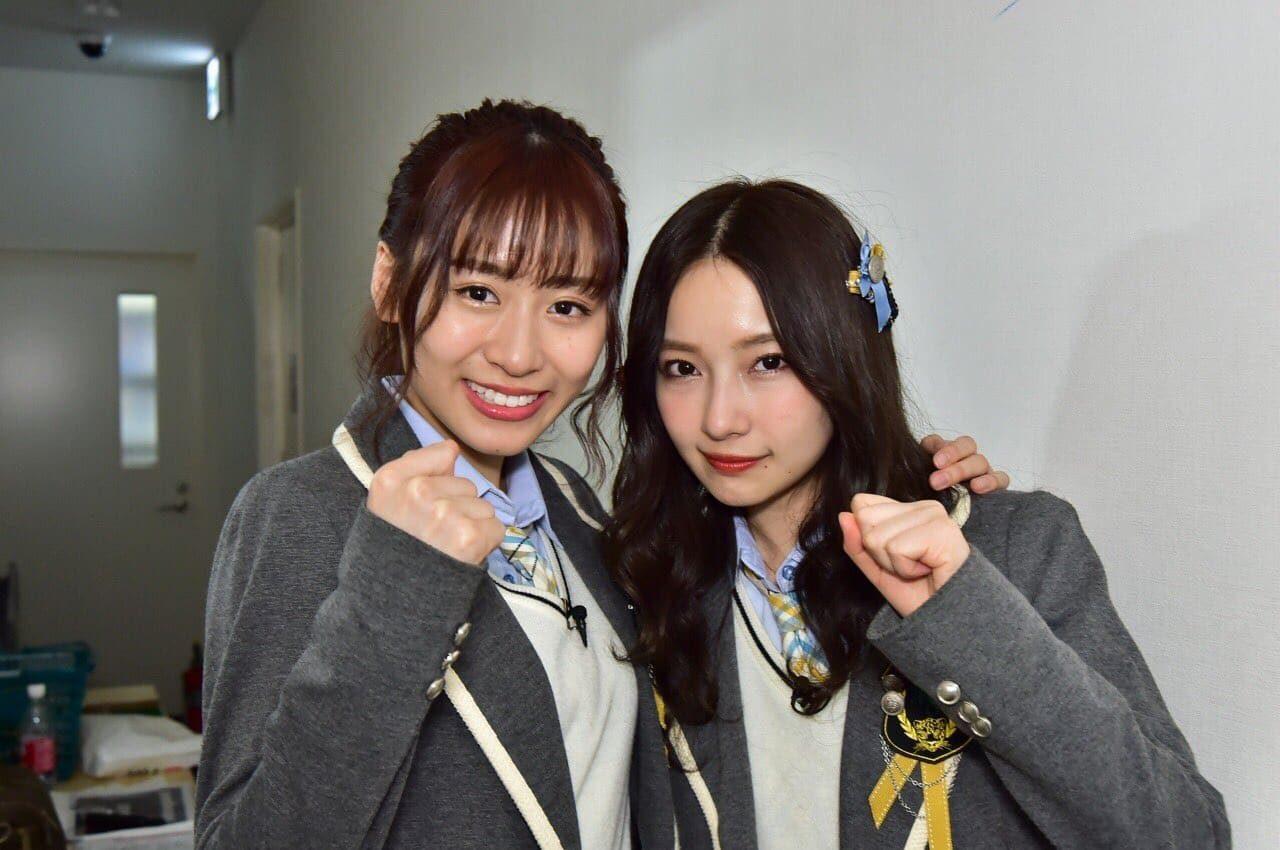 TBSチャンネル「NMB48村瀬紗英の麻雀ガチバトル!さえぴぃのトップ目とったんで!」#32 [4/6 24:00~]
