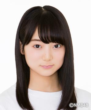 NMB48 南波陽向、18歳の誕生日! [2001年4月12日生まれ]
